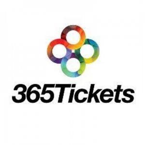 365 Tickets Discount Codes