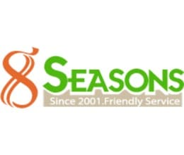 8seasons.com Coupons
