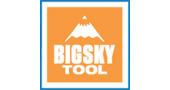 Bigsky Tool Coupons