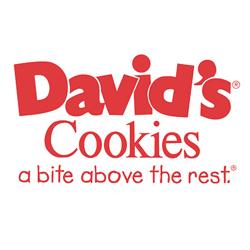 David's Cookies Coupons