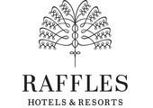 Raffles Hotels & Resorts Coupon Codes