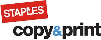 Staples Copy & Print Centre Coupons